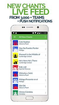 FanChants: Dortmund Fans Songs apk screenshot