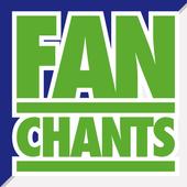 FanChants: Real Fans Songs icon