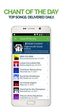 FanChants: Derby Fans Songs apk screenshot