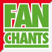 FanChants: Braga Fãs Fans icon