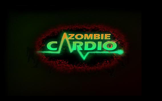 Zombie Cardio poster