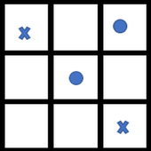Tic-Tac-Toe icon