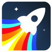 Air Launcher - Boost & Fast icon