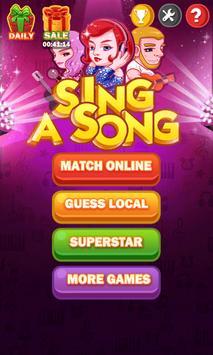 Sing A Song apk screenshot