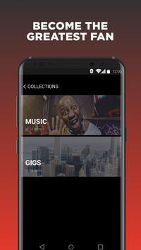 DJ Fresh SA screenshot 4