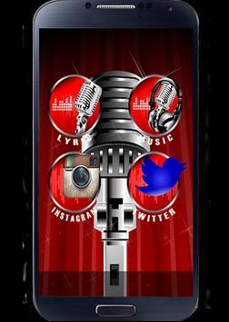 Top Música Alfredo Olivas screenshot 1