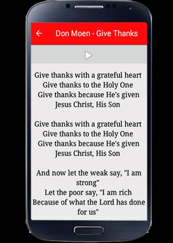 Don moen album songs apk download free music & audio app for.