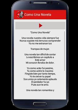 Los Acosta Mix 2016 captura de pantalla 3