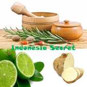 Natural Beauty (IndoSecret) icon
