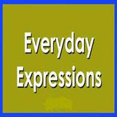 Kumpulan Expression icon