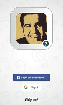 Hussain Aljassmi Fans Challenge poster