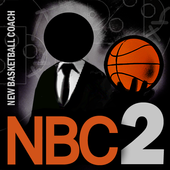 New BBALL Coach 2 icon