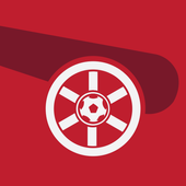 Pain in the Arsenal News icon