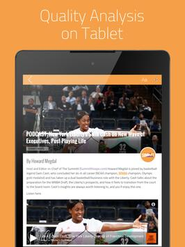 Women's Hoops: WNBA News screenshot 5
