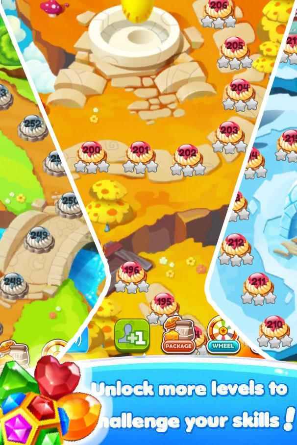 Genies & Gems 2018 for Android - APK Download