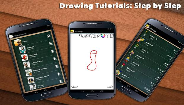 Learn To Draw Springfield screenshot 3