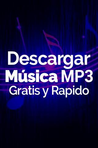 Descargar Musica Mp3 Gratis Y Rapido Tutorial Para Android Apk Baixar