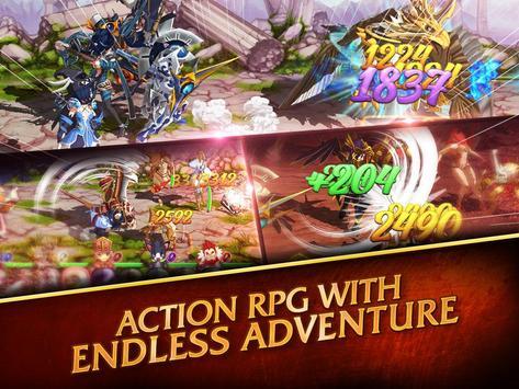 Fantasia Heroes apk screenshot