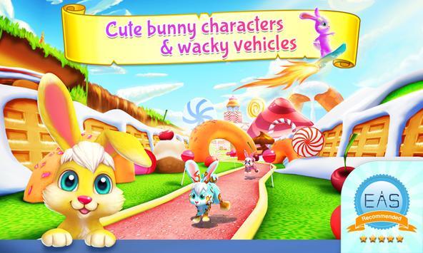 Wonder Bunny Math: Pre School poster