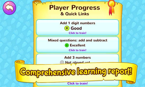Wonder Bunny Math: Pre School apk screenshot