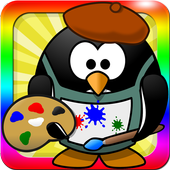 Paint Artist Mobile Tool icon