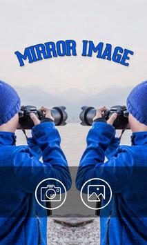 Mirror Photos-Mirror Image Editor poster