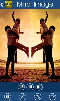 Mirror Photos-Mirror Image Editor screenshot 2