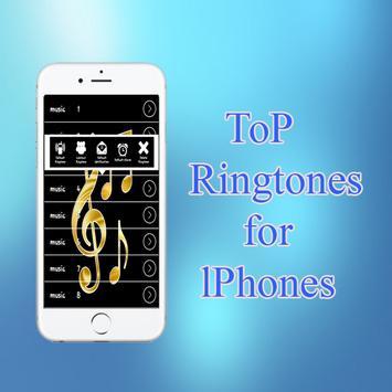 top lphones ringtones poster