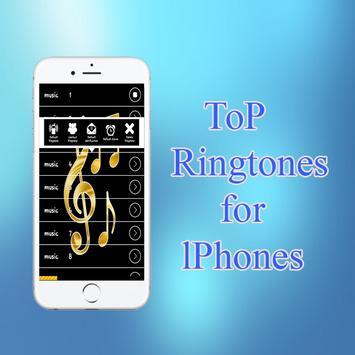 top lphones ringtones screenshot 2
