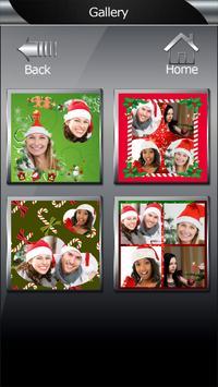 Christmas Photo Collage screenshot 15