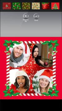 Christmas Photo Collage screenshot 4