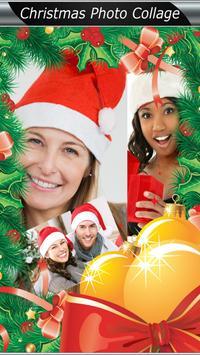 Christmas Photo Collage screenshot 8