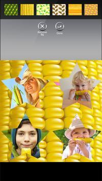 Corn Photo Collage Maker screenshot 11