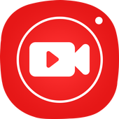 Screen Recorder No Root: High Quality Clear Videos icon