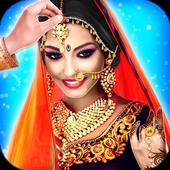 Indian Super Stylist Salon - Indian Wedding icon