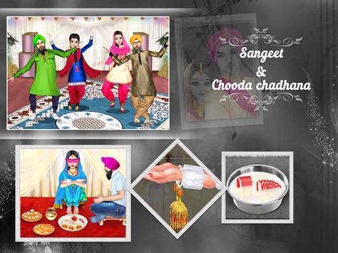 Punjabi Wedding screenshot 14