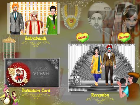 Punjabi Wedding screenshot 7