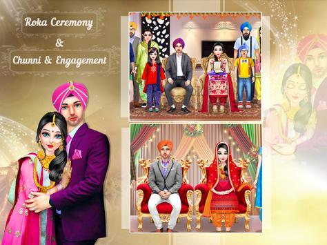 Punjabi Wedding screenshot 9