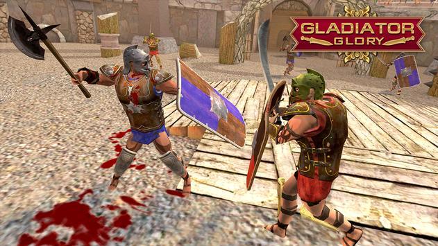 Gladiator Glory screenshot 5