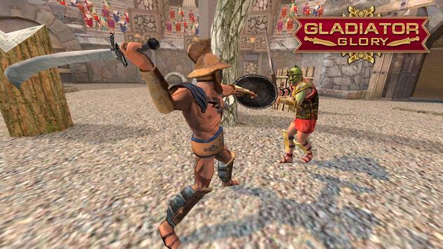 Gladiator Glory screenshot 7