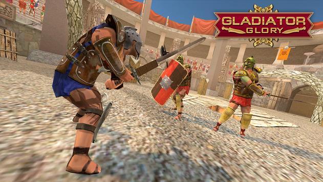 Gladiator Glory screenshot 1