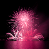 Fireworks Live Wallpapers icon