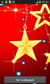 Stars Live Wallpapers screenshot 1