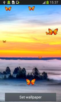 Sunset Live Wallpapers apk screenshot