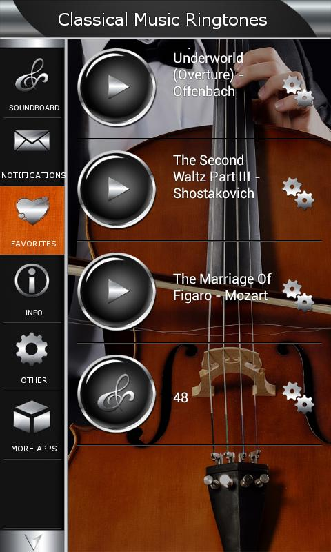 how to download music to ringtone