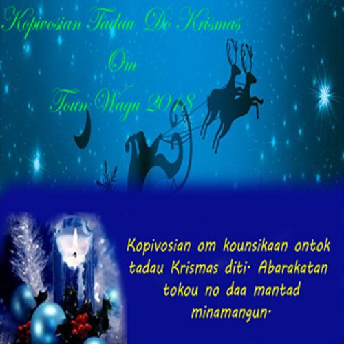 Kad Krismas Kadazandusun For Android Apk Download