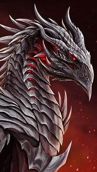 Fantasy Dragon Wallpaper For Android Apk Download