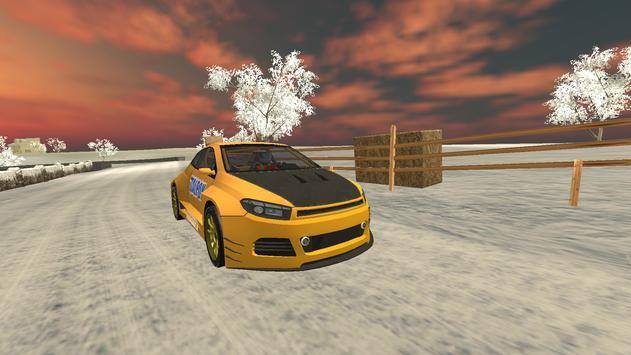 Extreme Rally Racer apk screenshot