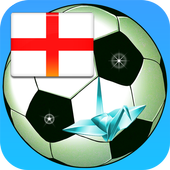 Fantasy English League 2013/14 icon