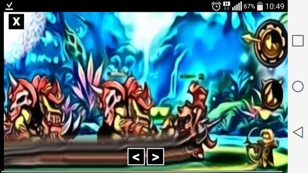 fantasy knights screenshot 1